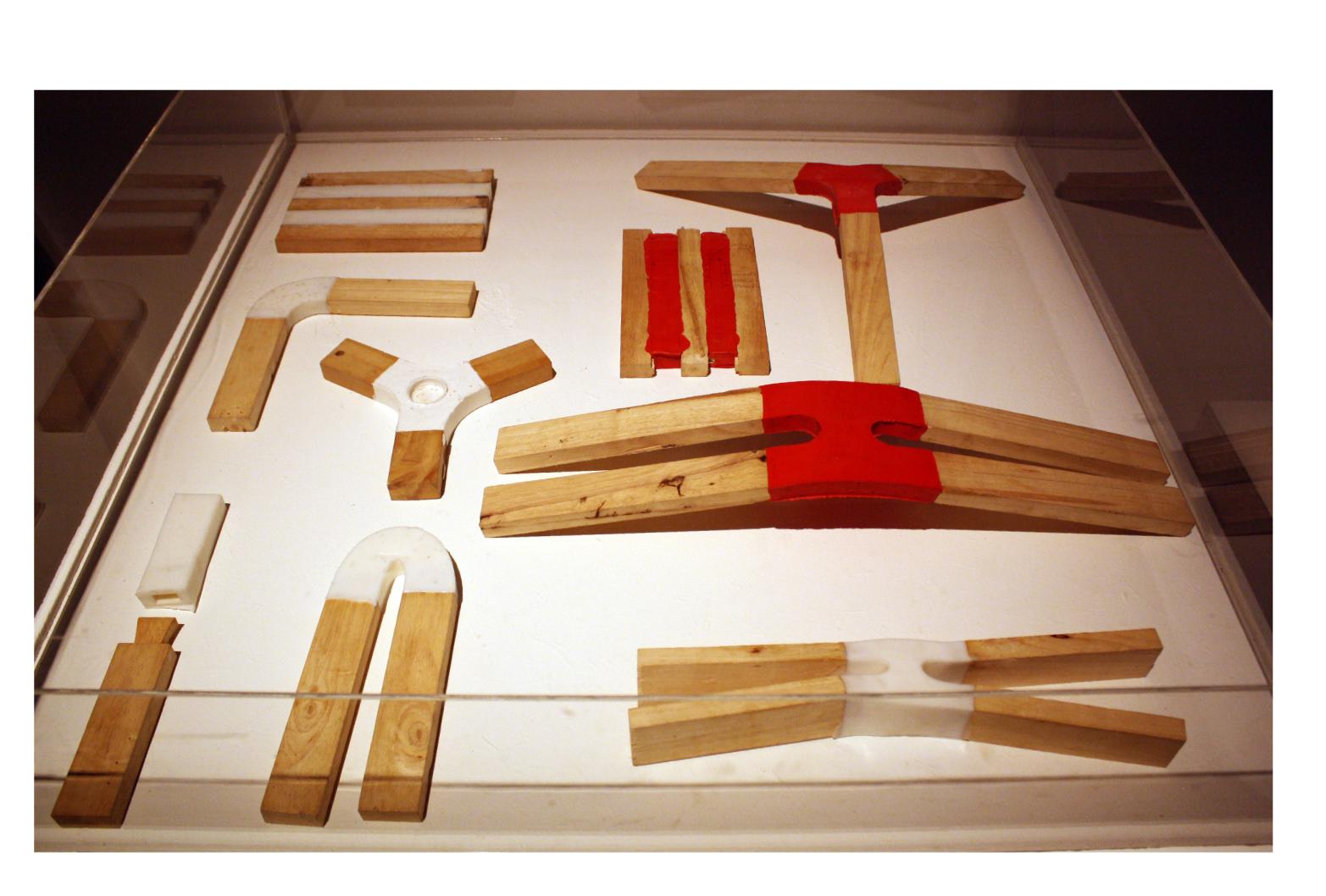 Flexi Wood Joint Chanan Tassana